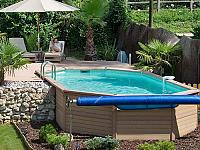 Chemoform pools for High quality above ground pools